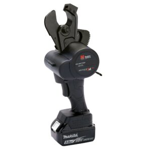 REC-MKY733M gear-driven cable cutter